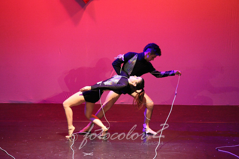 DANZA CONTEMPORANEA / JAZZ